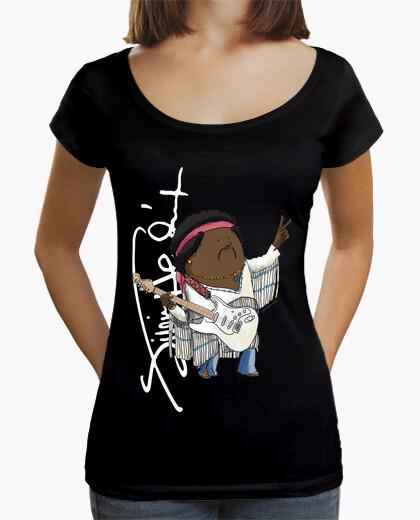 Camiseta Hendrix by Calvichi's [WEB]