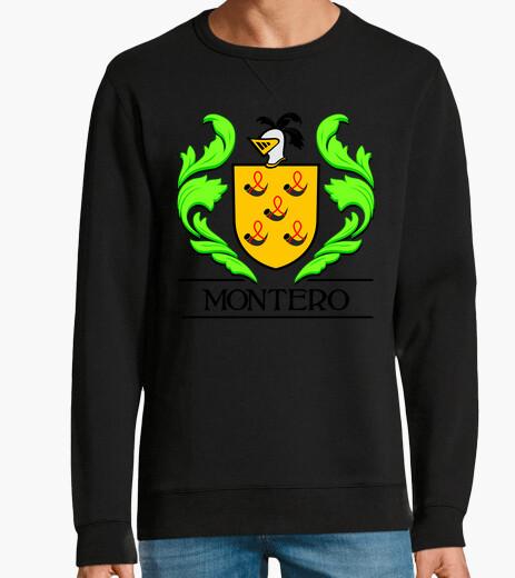 Heraldic coat of arms hoody