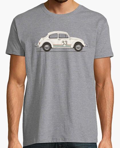 Camiseta Herbie Big