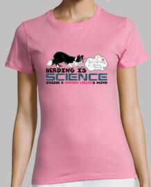 herding is science