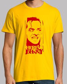 heres johnny