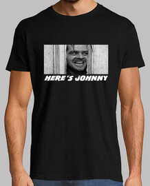 Here's Johnny (The Shining)