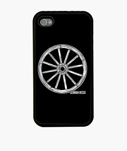 Funda iPhone Herman Hesse - Bajo las Ruedas
