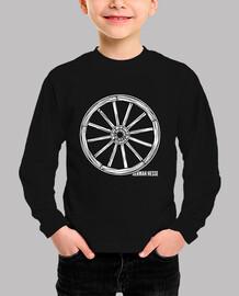 herman hesse - under the wheels