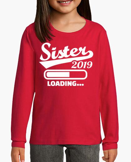 Ropa infantil hermana 2019 cargando