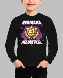 Hermana Magistral
