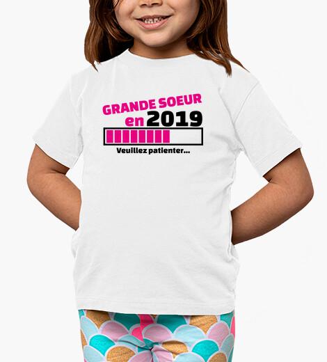 Ropa infantil hermana mayor en 2019 por favor espere