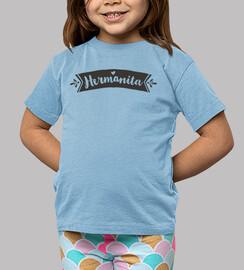 Hermanita Little Sister