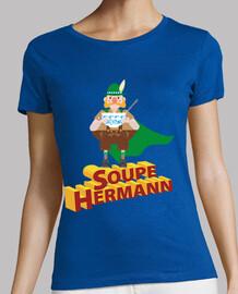 hermann soup