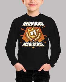 Hermano Magistral