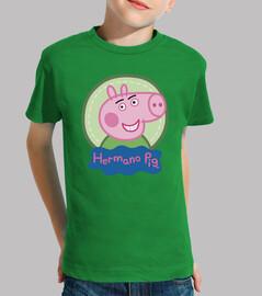 Hermano Pig