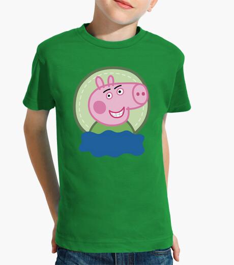 Ropa infantil Hermano Pig PERSONALIZABLE