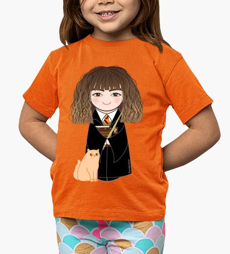 Abbigliamento bambino hermione kokeshi
