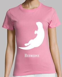 Hermione Patronus