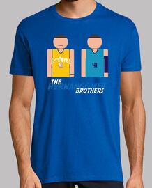 Hernangomez Brothers