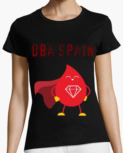 Tee-shirt héro dba
