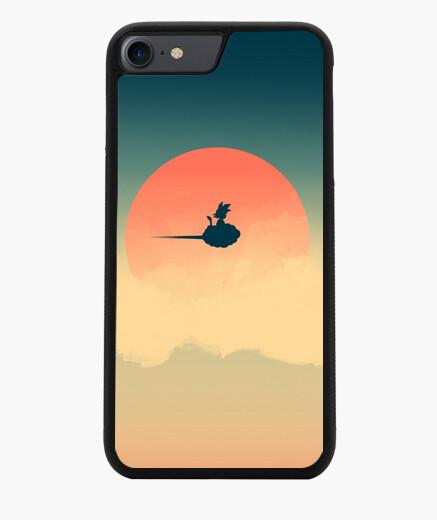 Hero in the sky iphone 7 / 8 case