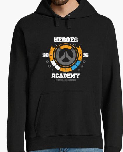 Jersey Heroes Academy