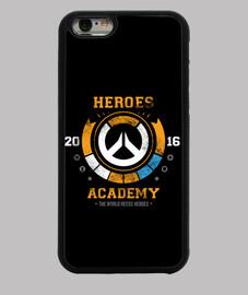 Heroes Academy 2.0