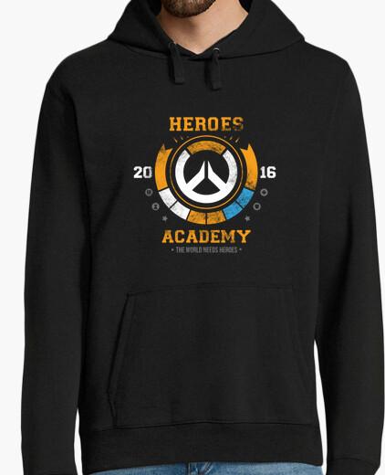 Jersey Heroes Academy 2.0