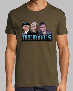 Heroes CS