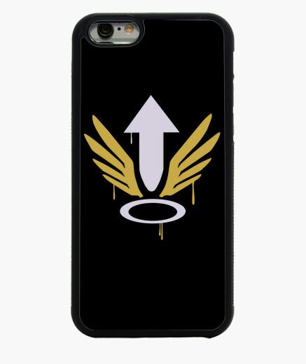 Heroes never die iphone 6 / 6s case