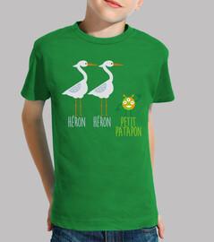 heron small heron patapon