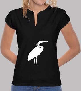 heron white (woman)