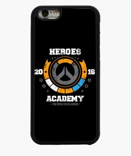 Coque Iphone 6 / 6S héros académie