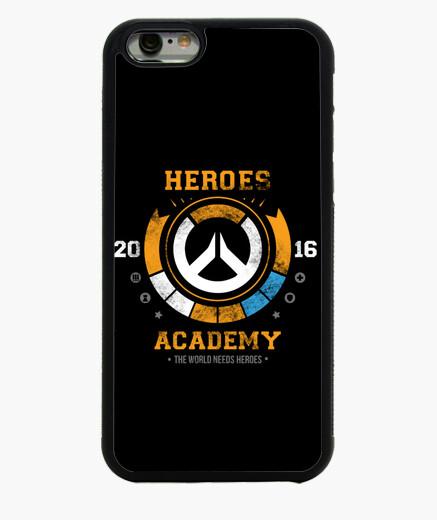 Coque Iphone 6 / 6S héros académie 2,0