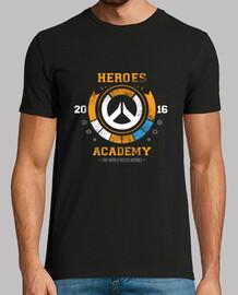 héros académie 3.0