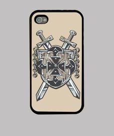 heros coat of arms