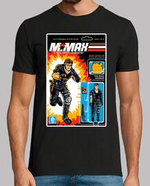 héros d'action max