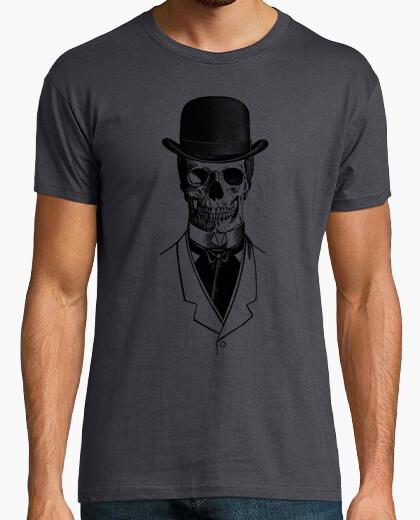 T-Shirt herr schädel (typ t)