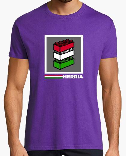 Camiseta HERRIA