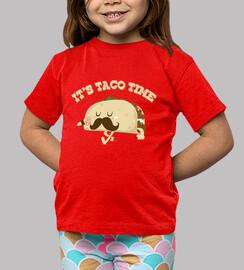 heure du taco