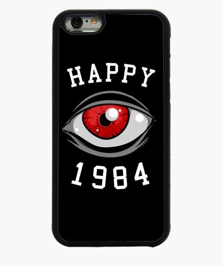 Coque Iphone 6 / 6S heureux 1984