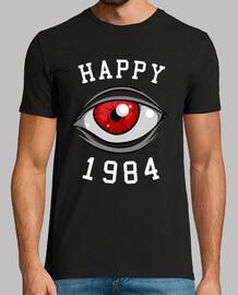 heureux 1984