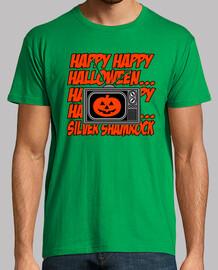 heureux halloween heureux