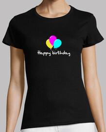heureux naissance day