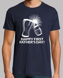 heureux premier jour de père!
