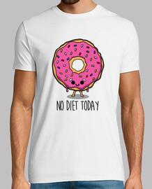 heute keine Diät