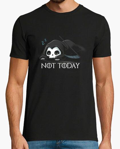 T-Shirt heute nicht