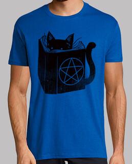 hexenkatze t-shirt