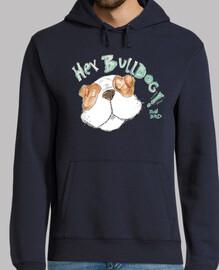 Hey bulldog!