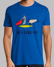 Hey Toro !!!
