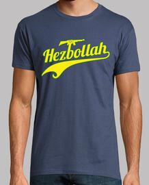 Hezbollah, Baseball Style 2