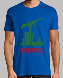 Hezbollah, Eje de la Resistencia