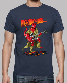 highway to hell (boy)