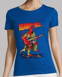 highway to hell (niño)